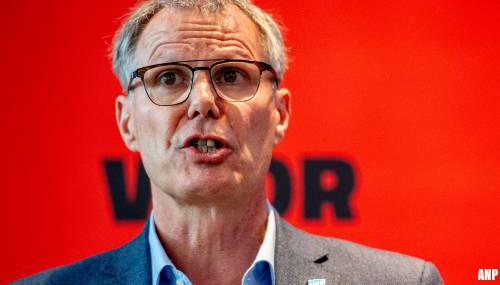 'Vertrouwen in kabinet krijgt knauw door schrappen ontslagboete'