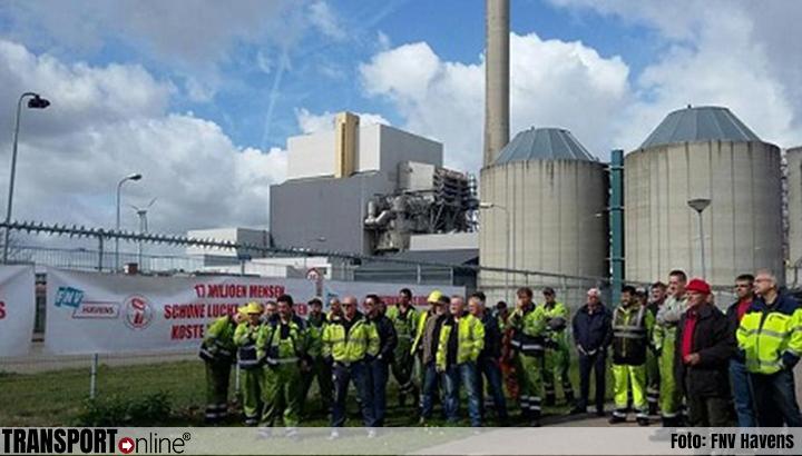 FNV Havens: OBA blokkeert medewerkers toegang tot kolenfonds