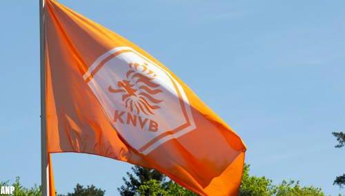 KNVB werkt met competities en clubs aan plan voor overheidssteun