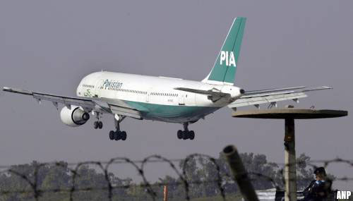 BZ zoekt uit of Nederlanders betrokken zijn bij vliegramp Karachi