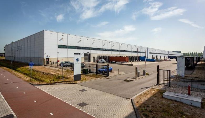 Delin Property verhuurt 10.900 m2 in Amsterdamse havengebied aan TMA Warehousing B.V.