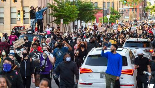 Minnesota klaar voor troepeninzet bij protesten