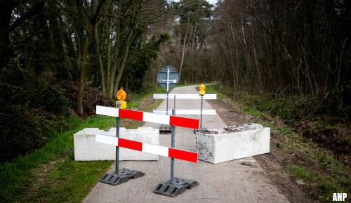 Brussel ontkent dat Belgische Limburgers Nederland mogen aandoen