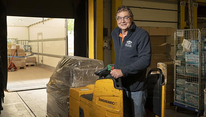 Succesvolle integratie Van Opzeeland bij De Klok Logistics en Van Vliet Transport