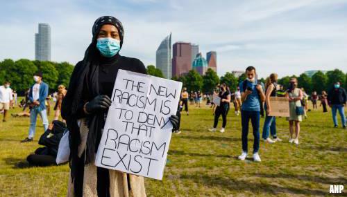 Demonstraties in Den Haag en Groningen rustig verlopen