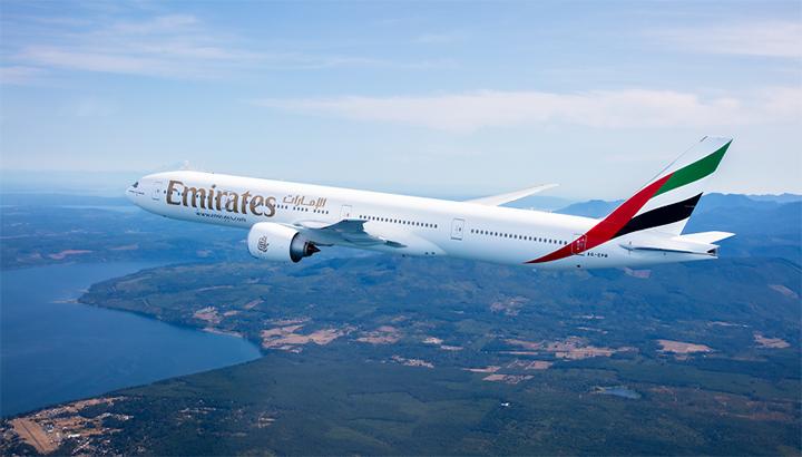 Emirates hervat vluchten naar Amsterdam en 28 andere bestemmingen