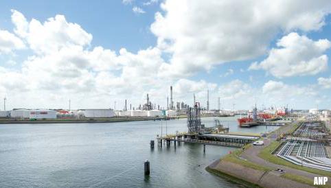 Raffinaderij ExxonMobil getroffen door stroomstoring