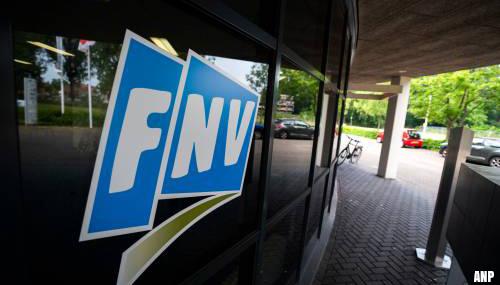 Stemming ledenparlement FNV vertraagd