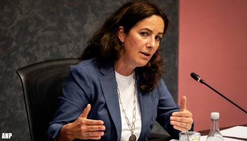 VVD blijft bij motie van wantrouwen tegen Halsema vanwege demo