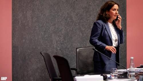 Halsema overleeft debat over demonstratie op de Dam
