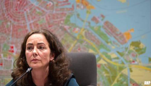 Amsterdamse oppositie dreigt met motie van wantrouwen