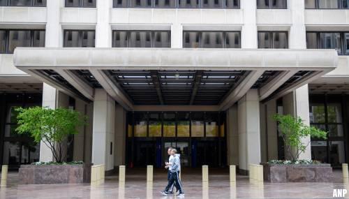 IMF: golf van faillissementen ligt op de loer