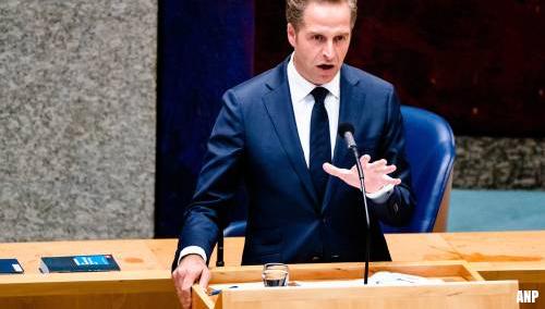 Minister De Jonge: ic-cijfers geen reden tot ingrijpen