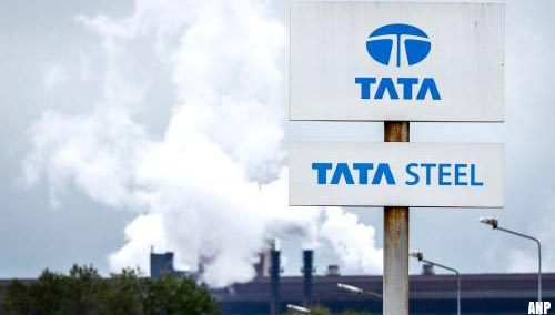 Opnieuw stakingen bij Tata Steel in IJmuiden