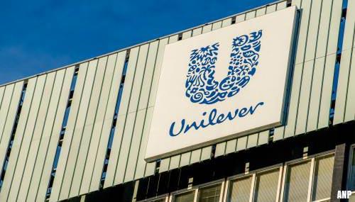Staat loopt vele miljoenen mis door stap Unilever