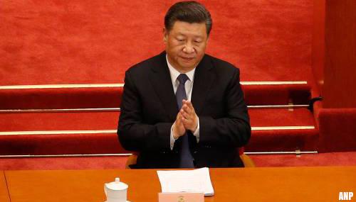 'China neemt omstreden veiligheidswet voor Hongkong aan'