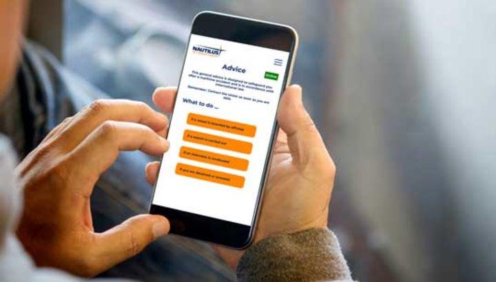 Nautilus lanceert app voor 'Fair Treatment' op 'Internationale Dag van de zeevarende'