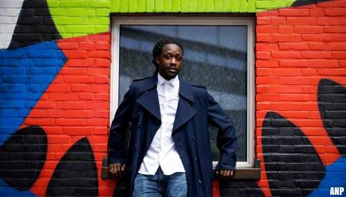 Akwasi: racismedebat moet niet over mij gaan