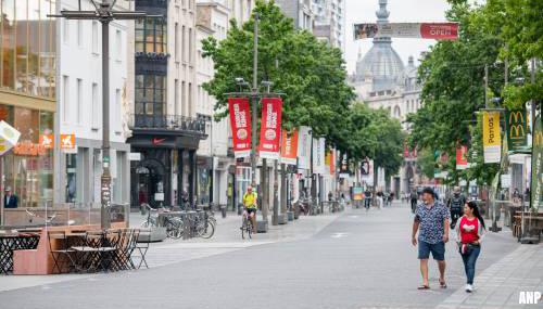 Politie Antwerpen sluit 34 horecazaken