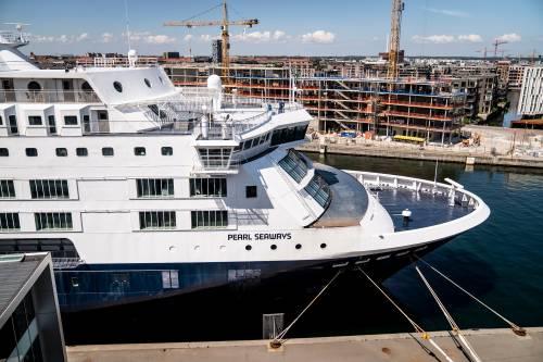 Rederij DFDS gaat weer varen op Groot-Brittannië