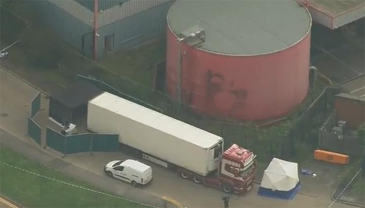 Toch geen uitdrukkelijk verzoek OM aan België over koelwagendoden