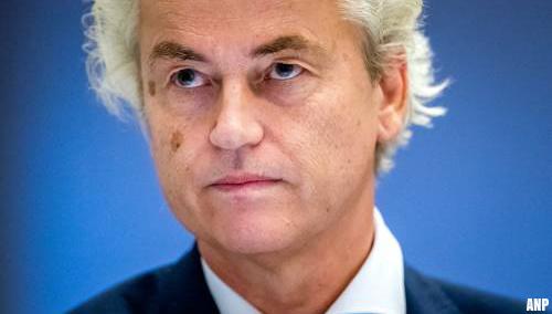 Hof sluit zaak-Wilders, geen aanvullend onderzoek