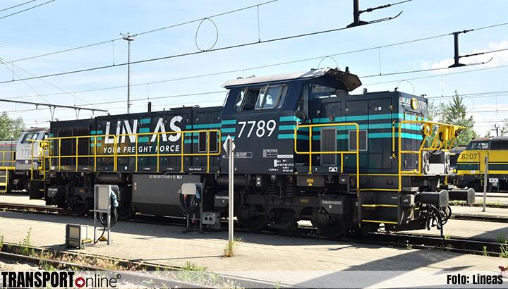 Alstom test automatische rangeerlocomotieven in Nederland