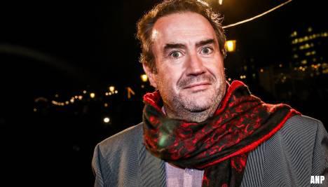 Royaltyverslaggever Marc van der Linden ligt in het ziekenhuis