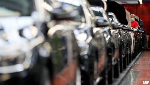 'Moederbedrijf Mercedes-Benz gaat tot 20.000 banen schrappen'