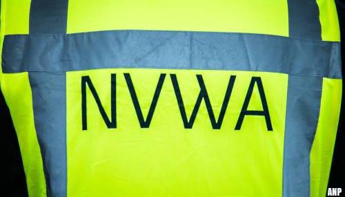 'NVWA deed weinig met signalen over situatie in slachthuizen'