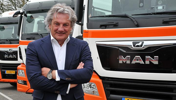 SNEL Shared Logistics neemt transportdivisie van Blokker over