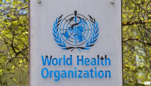 WHO: geen tekenen dat coronavirus seizoensgebonden is