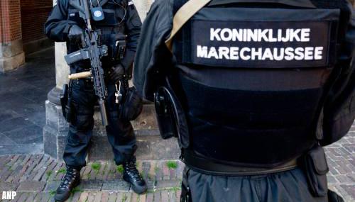 Geen straf voor man die aanslag op Binnenhof wilde plegen