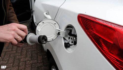 'Waterstofauto duurder en minder duurzaam dan stekkerauto'