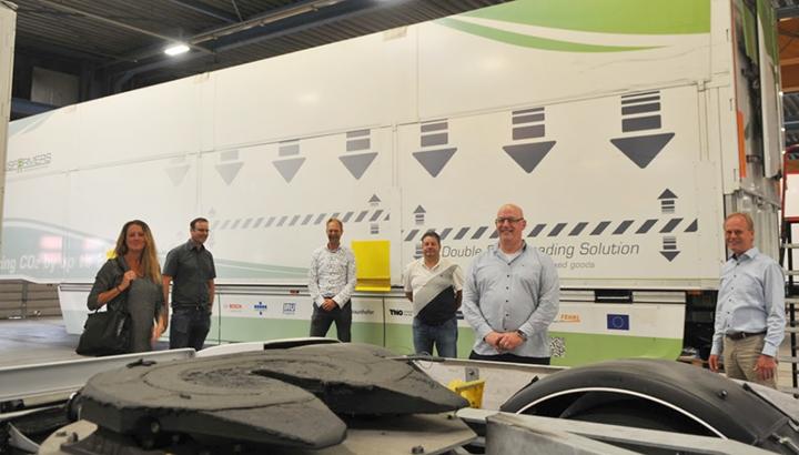 Aeroflex intensiveert samenwerking met Van Eck