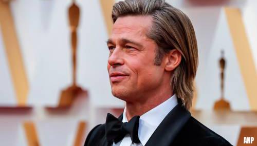 Harry Styles en Brad Pitt te zien in nieuwe film over vrachtwagenchauffeurs