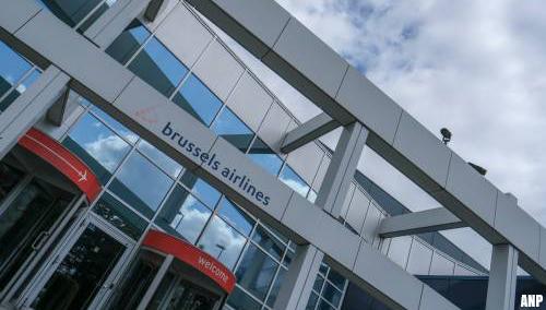 Coronasteun voor Brussels Airlines goedgekeurd