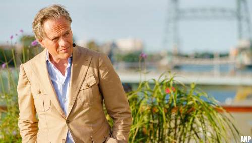 NPO bevestigt dat Jort Kelder nieuwe presentator is van Op1