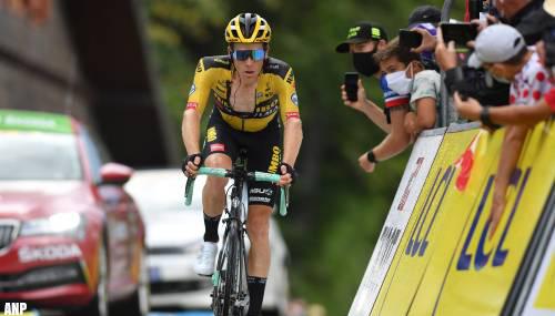 Jumbo-Visma-renner Steven Kruijswijk niet naar Tour de France
