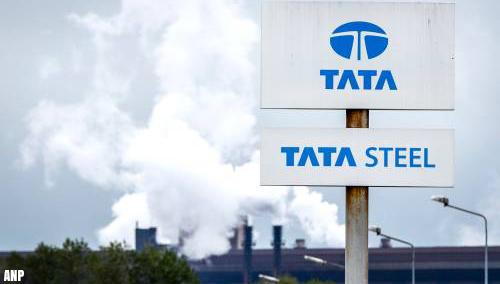 Leden CNV akkoord met afspraken Tata Steel, wantrouwen blijft
