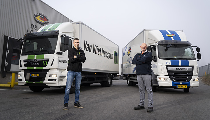DKL en VVT zetten in op sociaal transport: 'Personeel is je meest waardevolle kapitaal'