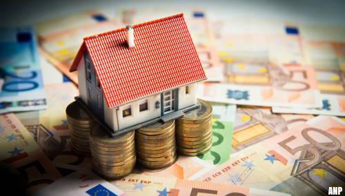 'Europese taxatieregels jagen huiseigenaren op kosten'