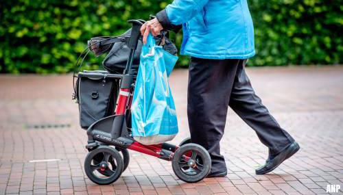 'Onzekerheid over financiële toekomst bij ouderen neem toe'