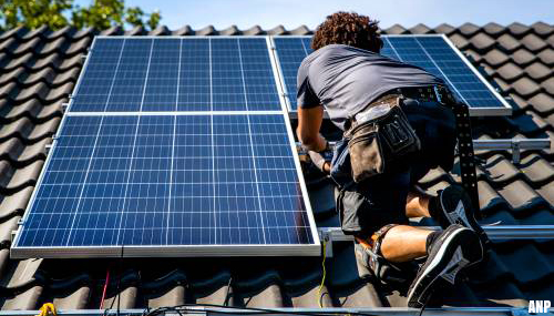 PBL: verduurzamen eigen woning is nu niet rendabel