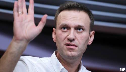 Nieuw Russisch onderzoek in zaak-Navalni