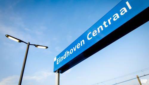 ProRail: forse investeringen nodig in treinknooppunt Eindhoven