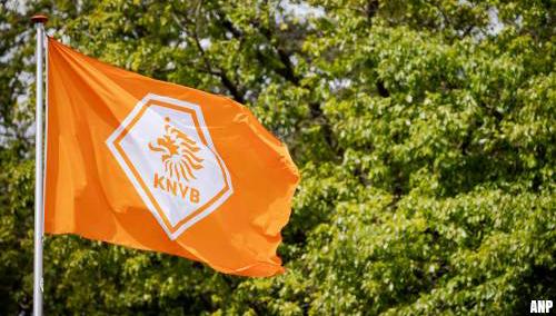 KNVB heeft nieuw reglement voor stopzetten competities