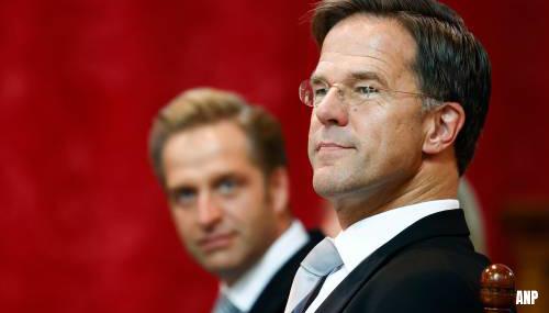 Rutte en De Jonge dinsdag tegenover kritische Kamer in nieuw coronadebat