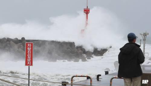 Opnieuw overlevenden uit zee gehaald van ramp vrachtschip Gulf Livestock 1