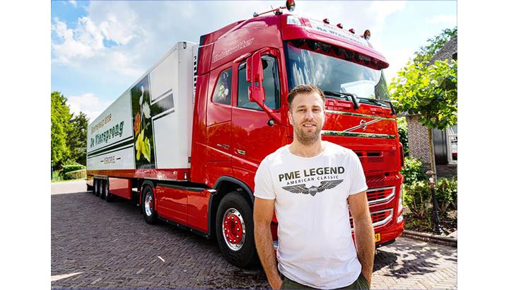 Kandidaten gezocht voor TVM Awards Ridder en Veilig Transport